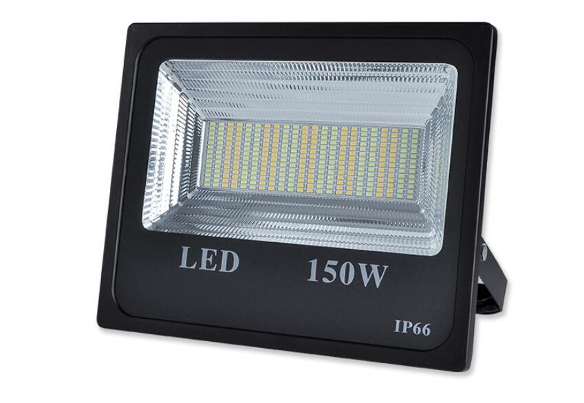Solar Light Projector 150W